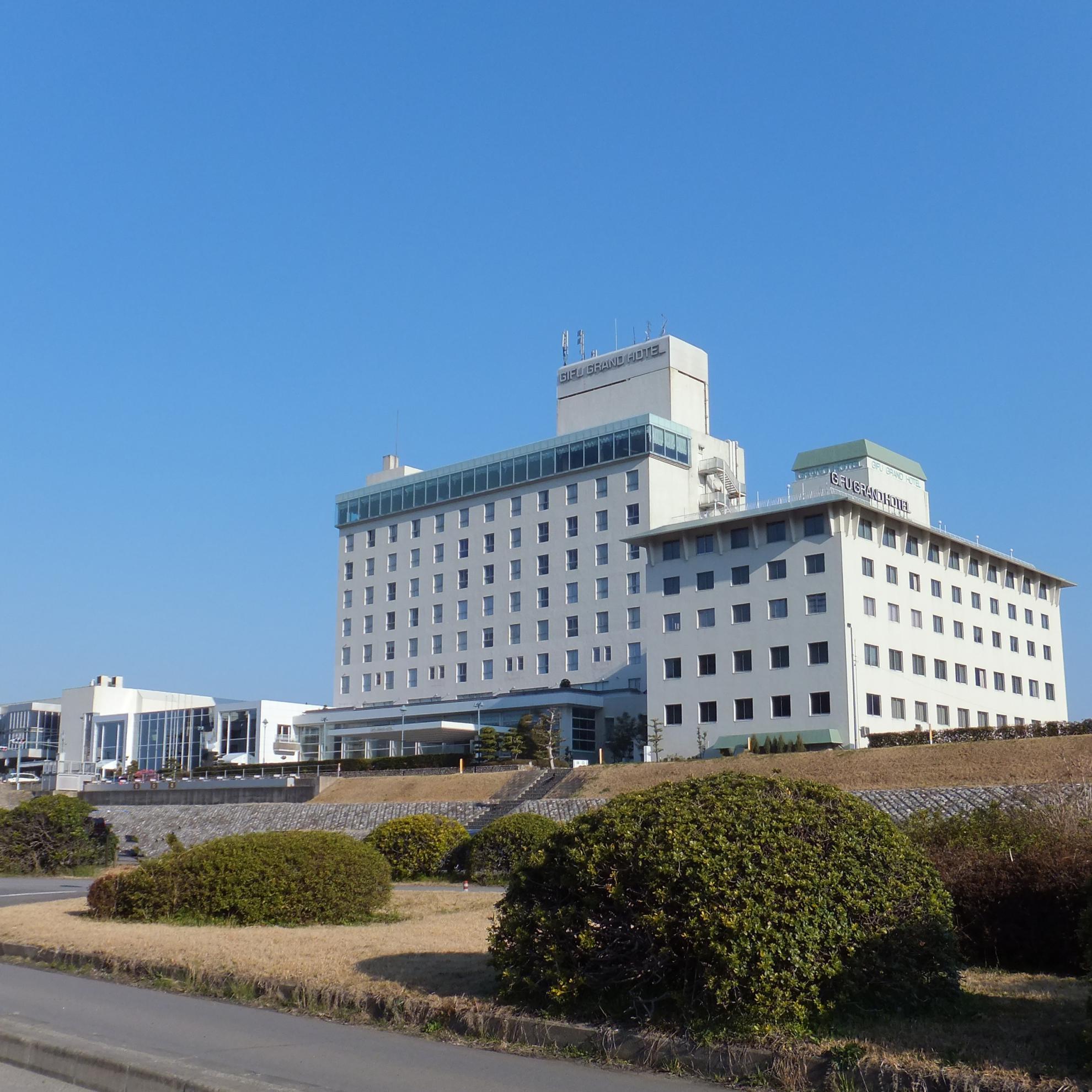 グランド ホテル 岐阜