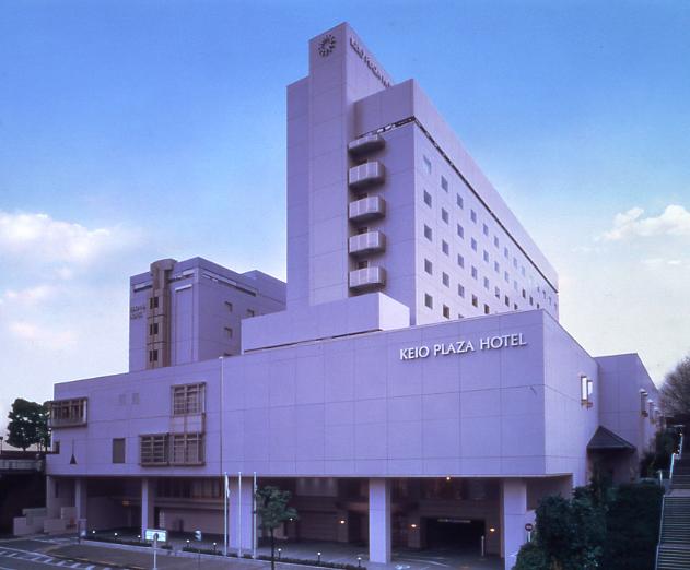 京王 プラザ ホテル 多摩