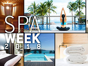 SPA & Wellness Week 2018
