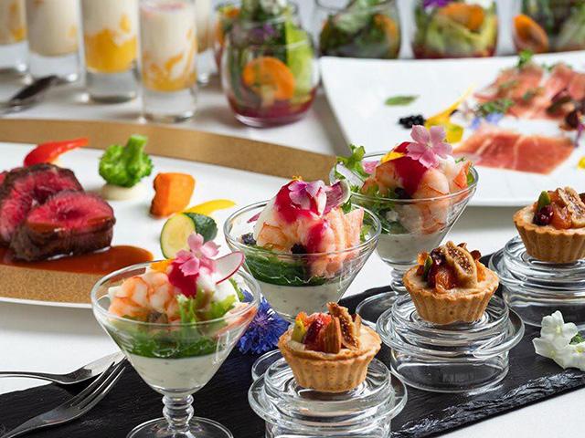秋のディナーイベント【 美食の饗宴2019 】