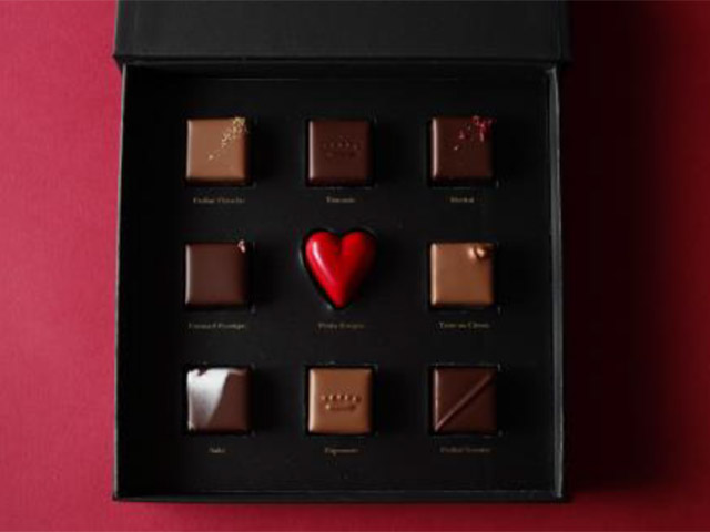 2019 Valentine's Day Selections