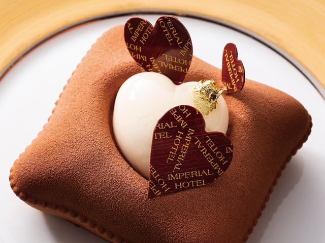 帝国ホテルのバレンタイン〜とびきりを贈る。私とあの人へ。〜