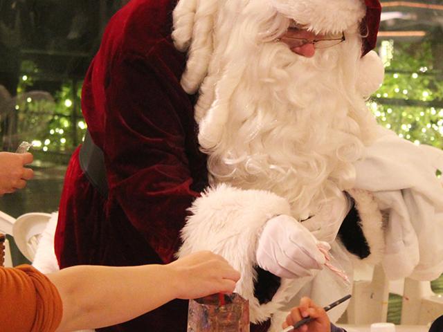クリスマスウィーク