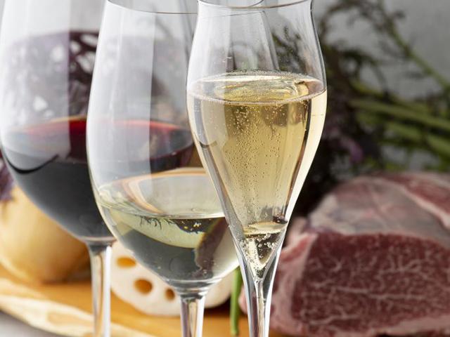 ワイン会~新春の宴~