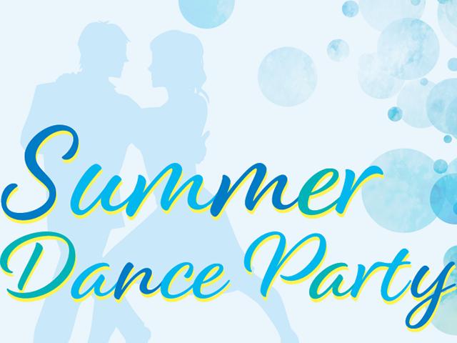 夏のダンスパーティー