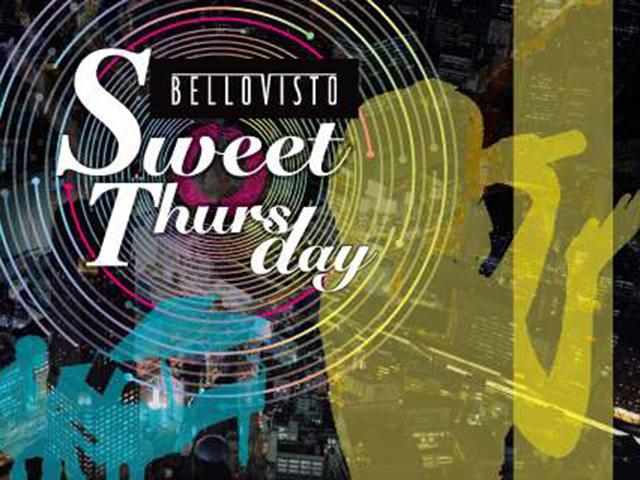 Bellovisto Sweet Thursday