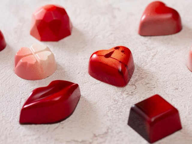 【バレンタイン】ルージュ ~Rouge~