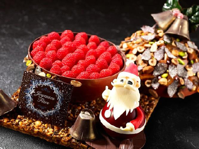 CHRISTMAS CAKE 2019 ーPreciousー